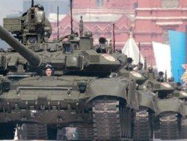 Putinden orduya hazır olun talimatı