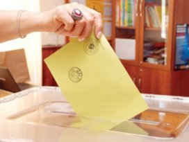 Seçimlerde kaos planı
