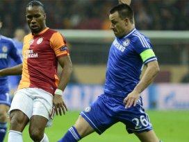 Galatasaray-Chelsea tekrar mı oynanacak?