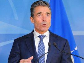 NATOdan Putine Kırım uyarısı