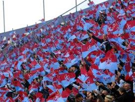 Trabzonspor taraftarları Konya maçına alınmayacak