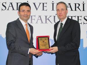 Dünya Bankası Türkiye Direktörü Konyada