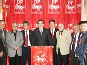DP, 64,kuruluş yıl dönümünü kutluyor