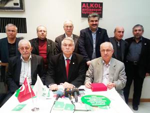 Konyada Yeşilay Haftası etkinlikleri başladı