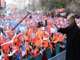 Erdoğan: Bunların inine gireceğiz çıkaracağız