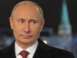 Putin Kırımı işgal için izin aldı