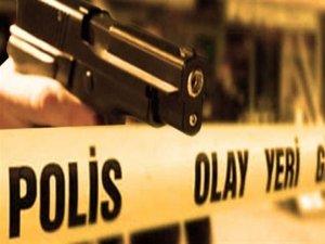 Silahlı kavga kanlı bitti: 1 ölü