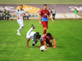 Torku Konyaspor fırtınayı elinden kaçırdı!