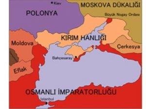 Osmanlı toprağı Kırımı nasıl kaybettik?