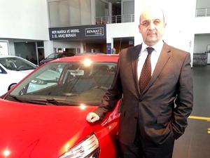 Araç piyasası hareketlendi