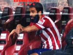 Atleticoda şok! Arda Turan ayrılıyor!