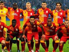 Galatasarayda bir dönem sona eriyor!