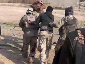 Irakta 20 asker idam edildi iddiası