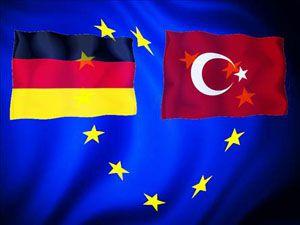 Alman hükümetinde Türkiye pürüzü
