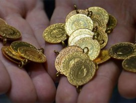 Çeyrek altın fiyatı resmen uçtu!