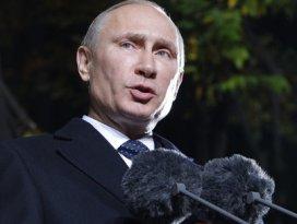 Putinden askerlere Geri dönün çağrısı