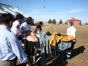 Kalp krizi geçiren hasta hava ambulansı ile yetiştirildi