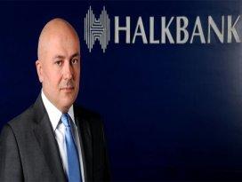 Süleyman Aslan Halk Bankasına geri döndü