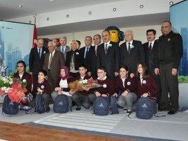 Trafik Dedektifleri Projesi eğitimleri Konya'da başladı
