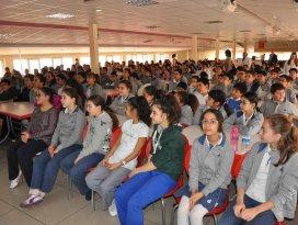 MEDİCANA'dan öğrencilere seminer