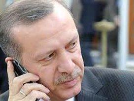 Erdoğandan Putine uyarı telefonu!