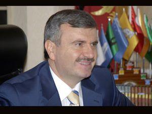 Başkan Akyürek, gazetecilerin bayramını kutladı