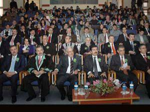 Zirai öğretimin 164. yıldönümü Konya da kutlandı