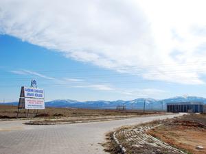 Akşehir Organize Sanayi Bölgesinde atsaların yüzde 90 tahsis edildi