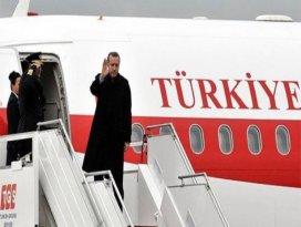 Erdoğan Malatyaya giderken hedef şaşırttı!