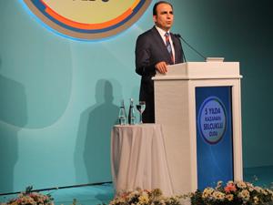 Başkan Altay: Emanete sahip çıktık