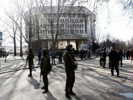 Ukraynadan şok referandum kararını