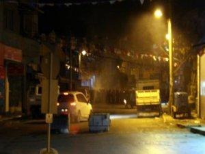 İzmirde gerginlik: 1 ölü