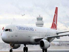 Acil iniş yapan THY uçağında 1 kişi öldü!