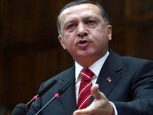 Erdoğanın sözleri İsraili kızdırdı
