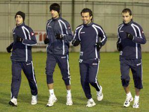 Konyaspor lige hazır