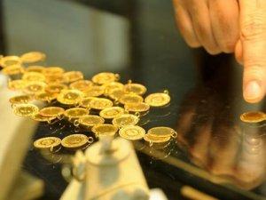 Çeyrek altının fiyatı 2 lira birden yükseldi