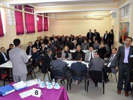 Kulu'da Arge stratejik planlama toplantısı