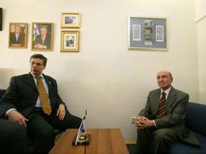 İsrail Türk Büyükelçimizi böyle aşağıladı