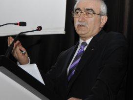 Prof. Dr. Bingür Sönmez, sarıkamış ruhunu anlattı