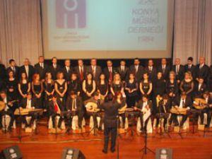 Rast faslında klasik Türk müziği
