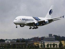 Kaybolan uçağın rotasına ilişkin flaş gelişme