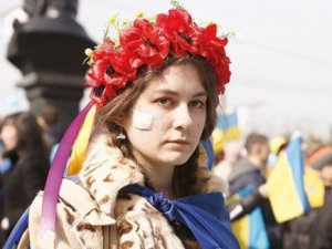 Ukrayna resmen bölündü