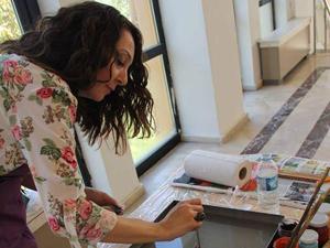 Konyada 42 Sanatçı 42 Eser Sergisi