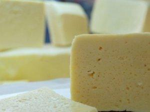 Sağlık için peynir!