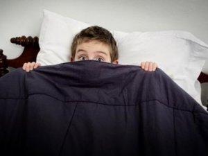 Gece korkusu kabus olabilir