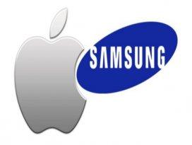 Appleın Samsungdan ücret talebi