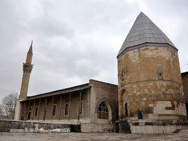 Alaaddin Camisinin restorasyonuna başlanıyor