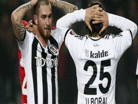 PFDKdan bir şok da Beşiktaşa!