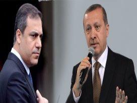 Erdoğan ve Fidana en çirkin iftira tuzağı