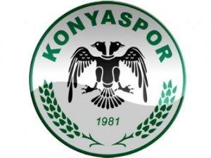 Torku Konyasporu zorlu fikstür bekliyor